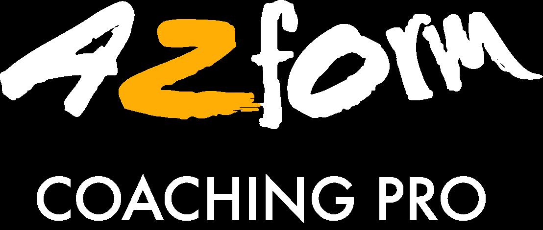 Azform : Coaching pro
